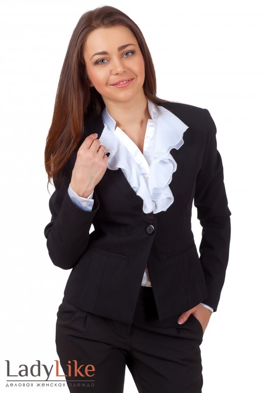 Костюмы женские деловые доставка