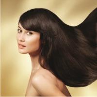 аргановое масло, волосы