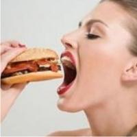 пережёвывание пищи, фигура