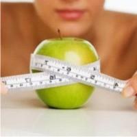 вес, радикальная диета