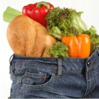 вес, диета