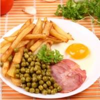 жирная пища, рак желудка, ЖКТ