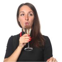 Диета на шампанском – guide-mag. Ru.