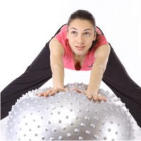 упражнения, похудение
