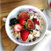 завтрак, похудеть