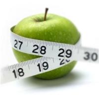 фрукты, диета, ожирение