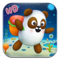 игра, панда, PandaSweetTooth, AppleAppStore, iPhone, iPad