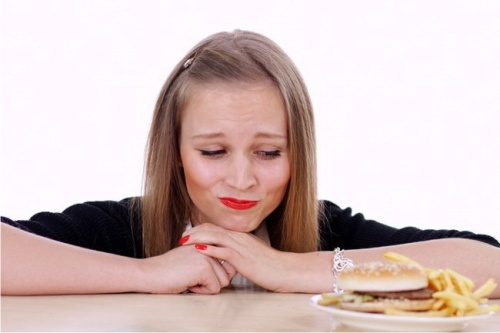 жирная пища, мозг