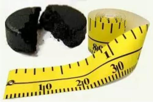 Как быстро похудеть с активированным углем