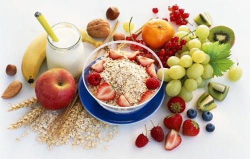 вегераианство, диета