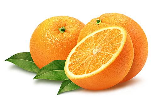 диета, апельсин