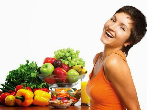 похудение, продукты