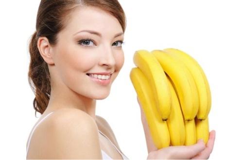 молочно-банановая диета