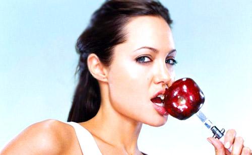 диета Джоли