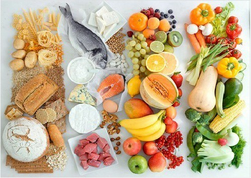 Раздельное питание - правила для здоровья и похудения