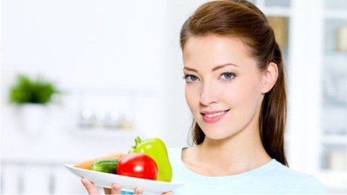 диета, похудение