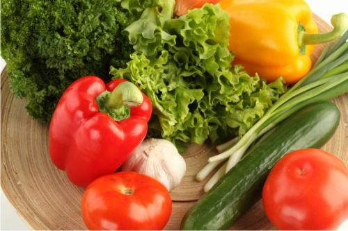 продукты, органик