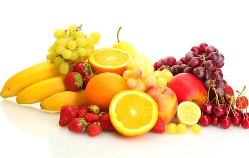 фрукты, диета