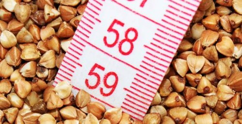 гречневая диета, похудение, отзывы