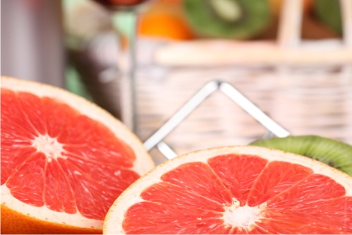 грейпфрут, диабет, ожирение