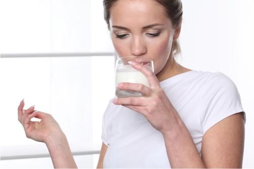 Обезжиренные продукты - польза и вред для здоровья