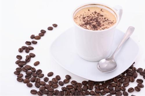 кофе, сахарозаменитель