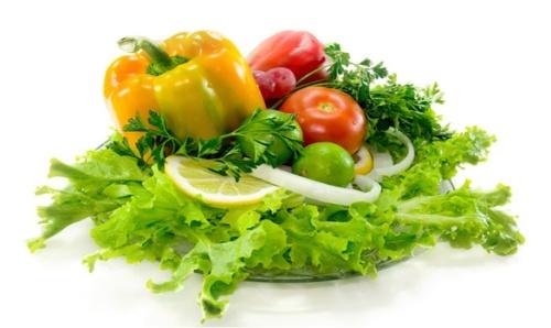 продукты, овощи