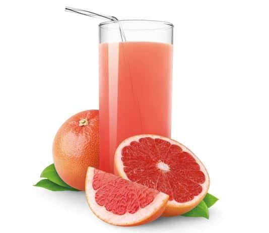 сок, грейпфрут