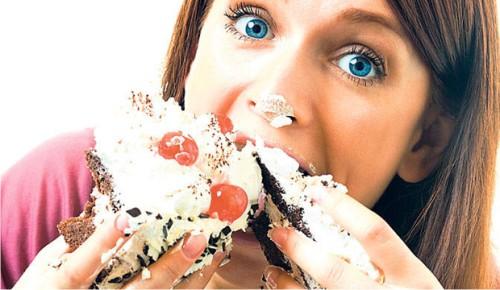 пища, вредные продукты