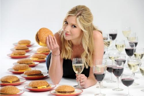 вино, переедание