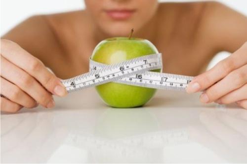 яблоки, диета, фрукт