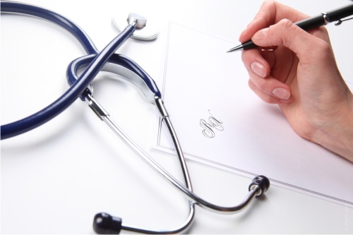 лечение, врач