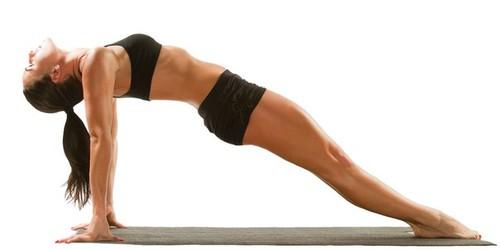 упражнения, гибкость