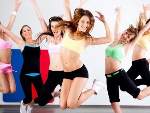 танцы, здоровье, хобби