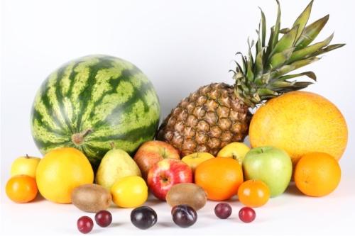 фрукты, витамины