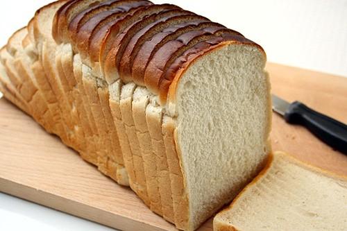 хлеб, похудение