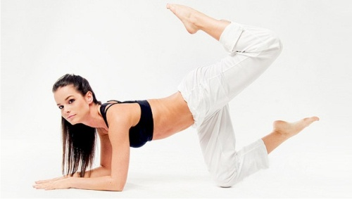 ноги, упражнения