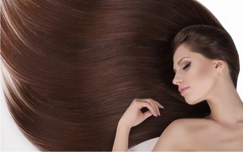 волосы, перхоть