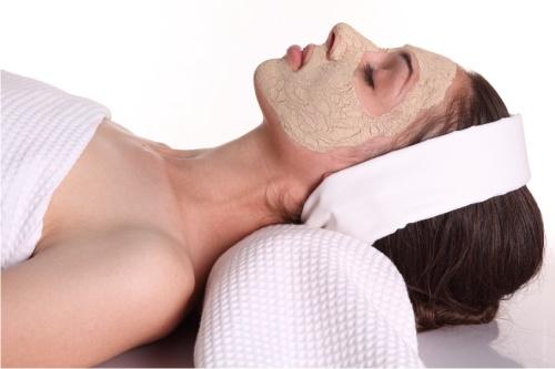 морщины, кожа, маска