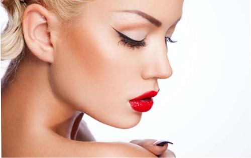 перманентный макияж, татуаж