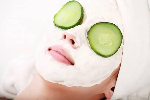 маска для лица, красота