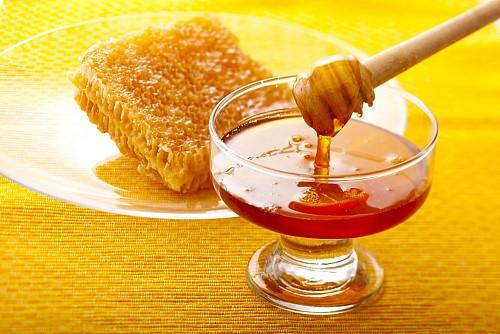 мед, диета, похудение