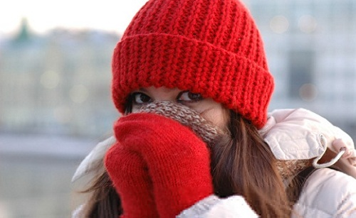 холод, погода