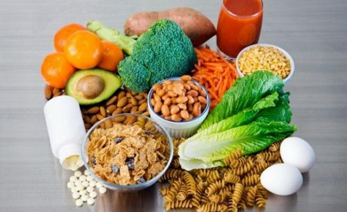 фолиевая кислота, витамин B