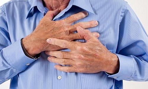 Факторы риска инфаркта кроме диабета