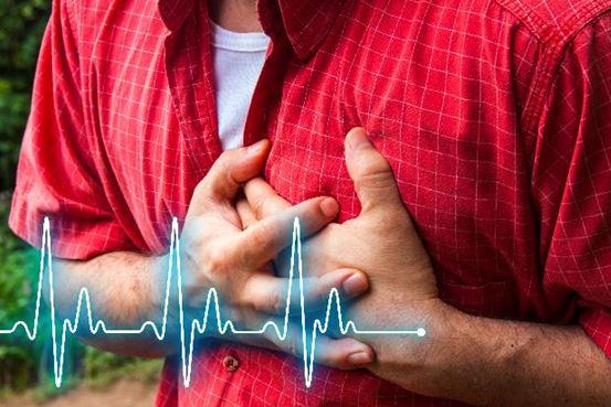 Незамеченные сердечные приступы ведут к инсульту - врачи