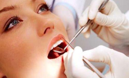 стоматолог, зубы