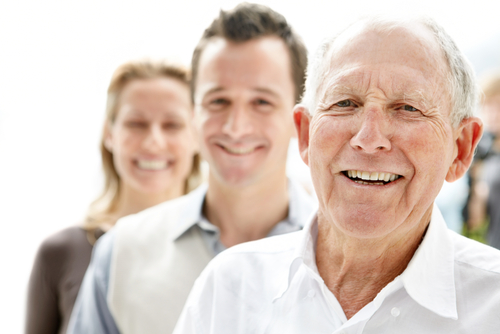 старение, долголетие
