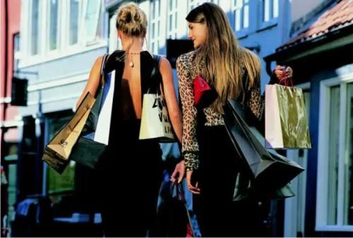 Картинки по запросу модный шопинг
