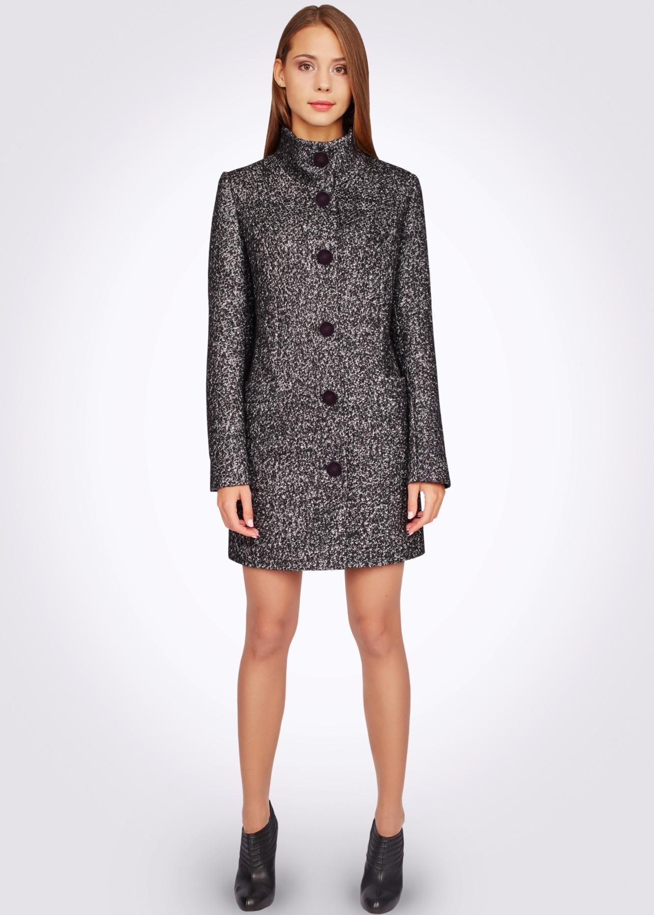 Пальто мода